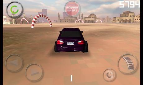 Pure Drift v3.0