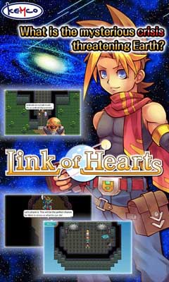 RPG Link of Hearts – KEMCO v1.2