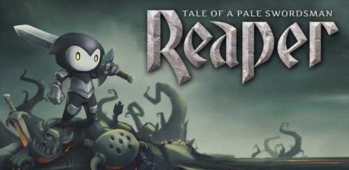 دانلود بازی اکشن کشنده Reaper برای اندروید