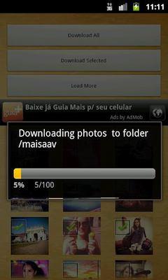 SaveGram – Instagram Photo Downloader v1.0