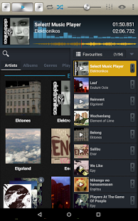 Select! Music Player Pro v1.3.5