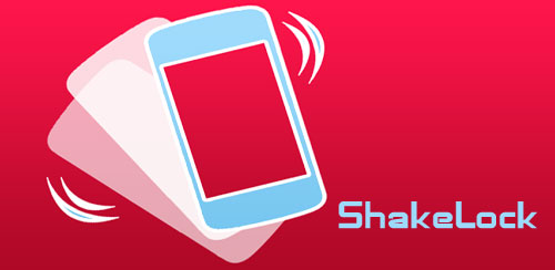 ShakeLock No ads (Reformed) v1.4