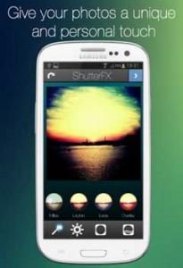 ShutterFX Pro1