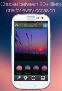 ShutterFX Pro632