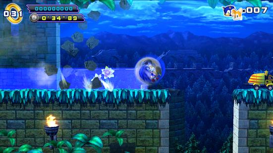 Sonic 4 Episode II v1.9 + data