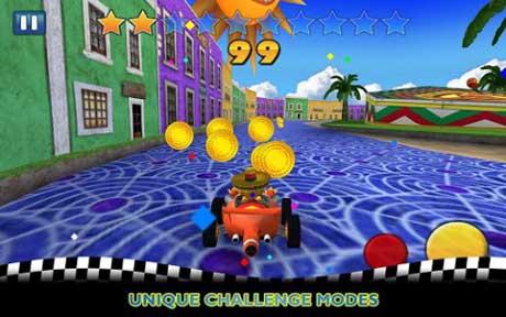 Sonic & SEGA All-Stars Racing v1.0.1 + data