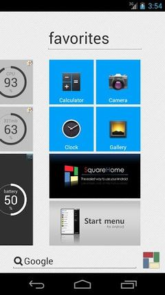 SquareHome beyond Windows 8 (Full) v1.2.6
