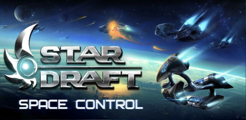 Star-Draft: Space Control v1.0.1