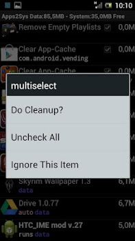 SystemCleanup Donate v5.12