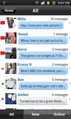 Tagged – Meet New People v3.9.1