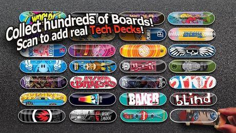 Tech Deck Skateboarding v1.0.99
