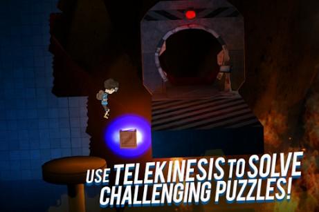 Telekinesis Kyle v2.0.4 + data