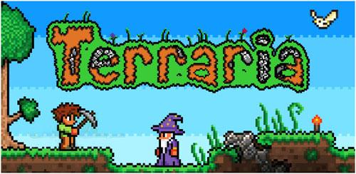 Terraria v1.0.4