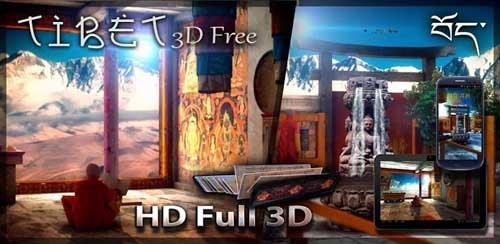 Tibet 3D Pro v1.0