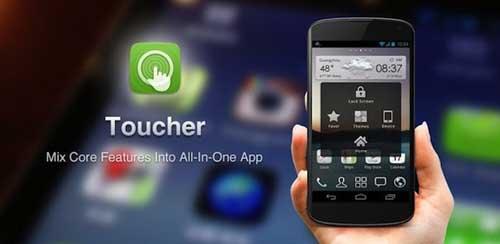 Toucher Pro 1.02