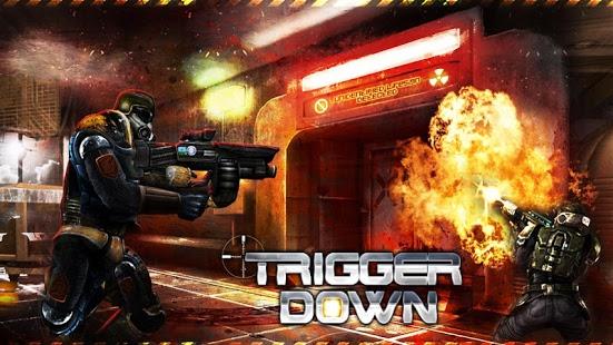 Trigger Down Pro v2.1