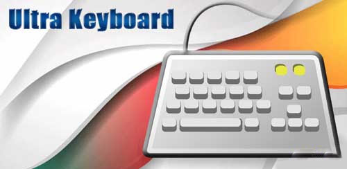 Ultra Keyboard v7.0
