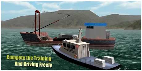 Vessel Self Driving (HK Ship) v1.0.1 + data