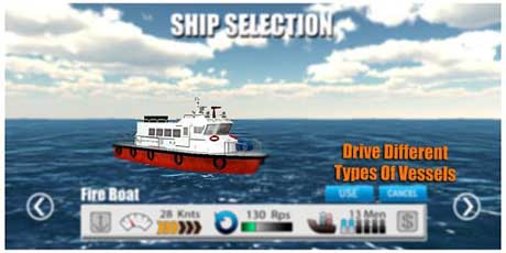Vessel Self Driving (HK Ship) v1.0.1 + data
