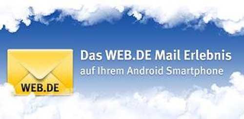 WEB.DE Mail v1.53