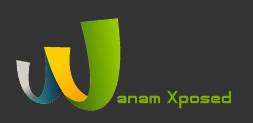 Wanam-Xposed