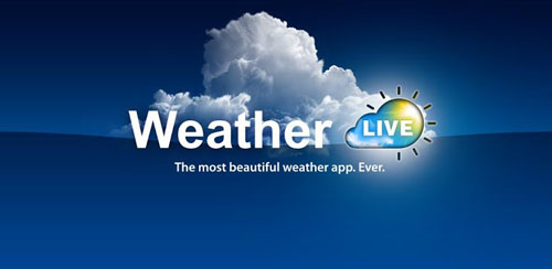 Weather Live with Widgets v1.7.3