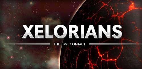 Xelorians – Space Shooter v1.3.2