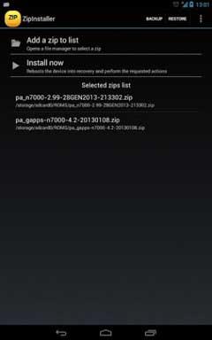 ZipInstaller v4.0.0