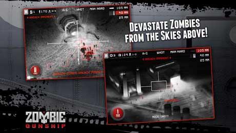 Zombie Gunship v1.0
