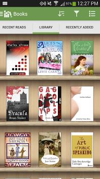 Aldiko Book Reader Premium v3.1.3