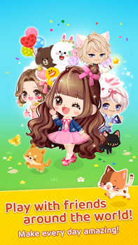 LINE Play v4.9.6.0