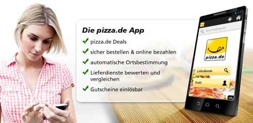 pizza.de – Essen bestellen v2.2.1