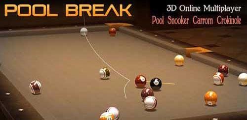 Pool Break Pro v2.3.3