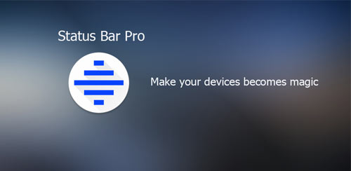 Status Bar Pro – 3D Touch v1.6.8