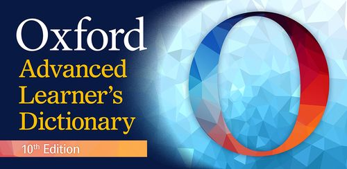 Oxford Advanced Learner's Dictionary 10th edition v1.0.2374