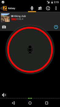 Zello PTT Walkie Talkie v3.62