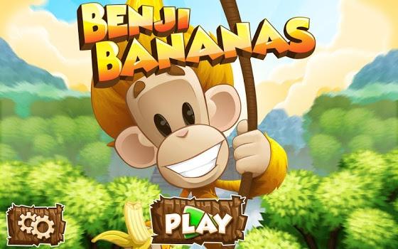 Benji Bananas v1.35