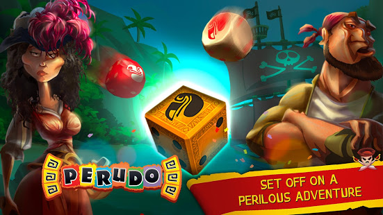 Perudo: The Pirate Board Game v1.0