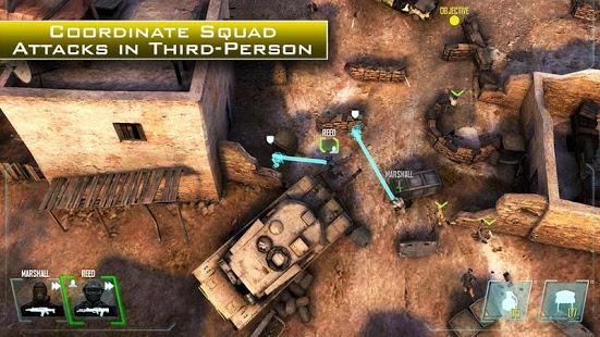 Call of Duty®: Strike Team v1.0.30.40254 + data