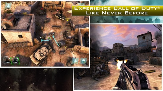 Call of Duty®: Strike Team v1.0.30.40254 + data