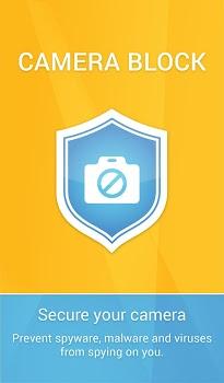 Camera Block – Spyware protect v1.49