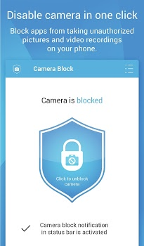 Camera Block – Spyware protect v1.56