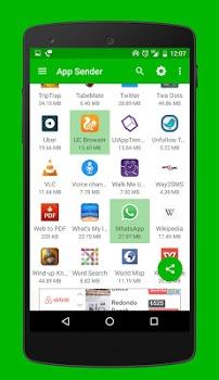 Share Apps v5.0