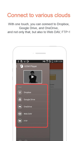 GOM Player v1.4.3