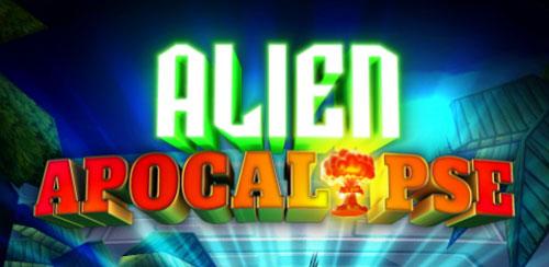 Alien Apocalypse v1.0.0