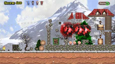 Angry Orcs Attack v1.0.77