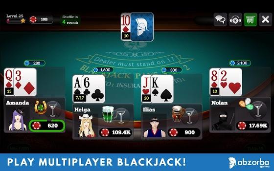 BlackJack 21 v6.1.8