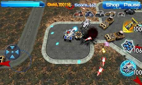 Blast Tank 3D v1.0