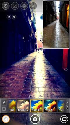 Cameringo – Effects Camera v1.8.4