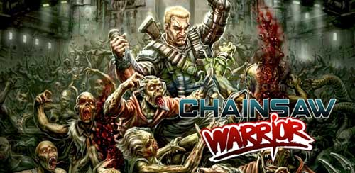 Chainsaw Warrior v1.2.4 + data